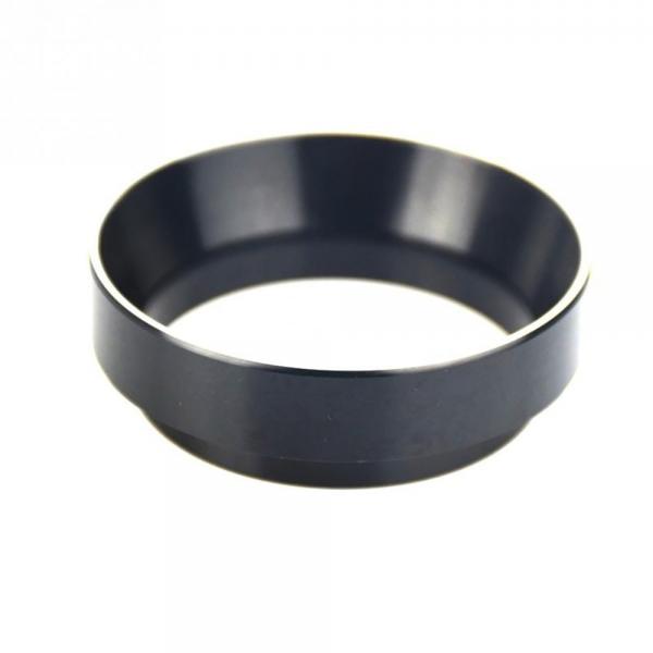 Aluminium Dosing Ring für 58mm Portafilter-schwarz