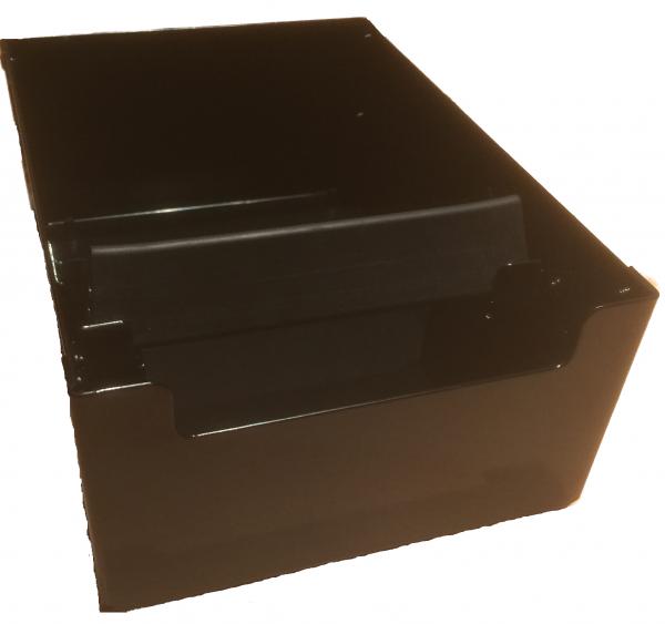 Knockbox Profiline schwarz