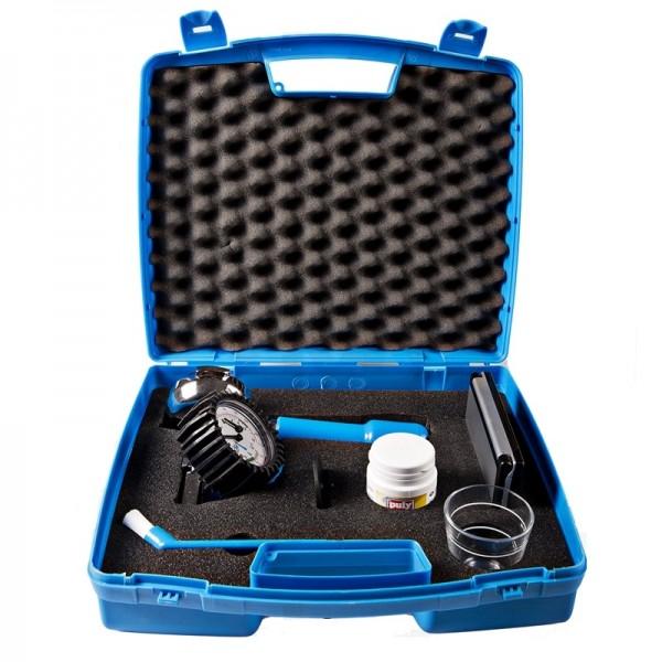 Professioneller Test Kit Koffer für Bezzera -Brasilia-Astoria
