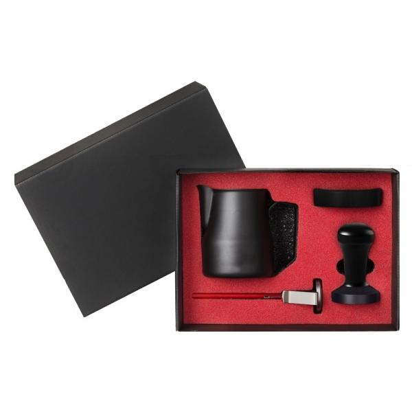 Barista Box Elegance - Black Tools